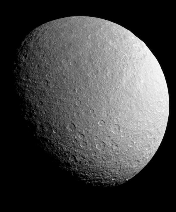 Cassini - Mission primaire (2004-2008) - Page 3 Rhea-10062008