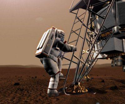 Une mission habitée sur Mars, pour ou contre ? Mars_exploration