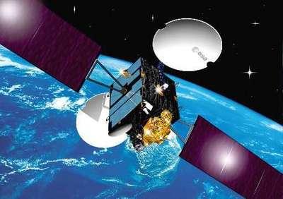 1ère mondiale pour l'ESA: une liaison laser satellite-avion Artemis