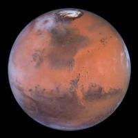 La Nasa annonce la prochaine mission sur Mars: InSight en 2016 Mars_petit