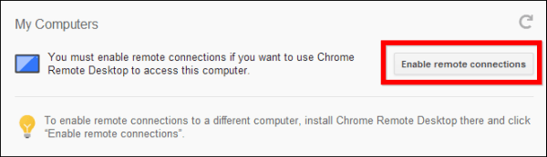 [checkout]how To Control Your Pc Using Your Android Device Chrome-Remote-Desktop-4