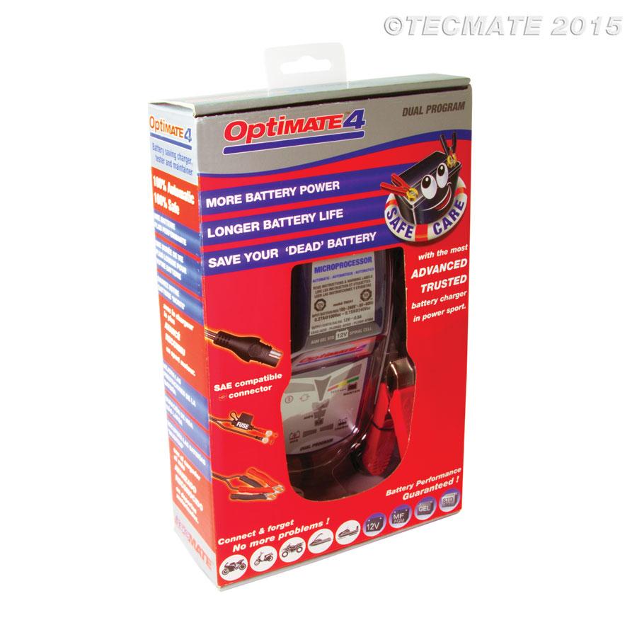 Chargeur batterie/mainteneur de charge Ducati - Page 9 TM241-UP1