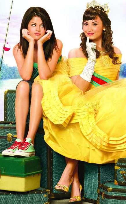 Selena gomez pics! Selena-gomez-princess-protection-promo-4-thumb-437x702