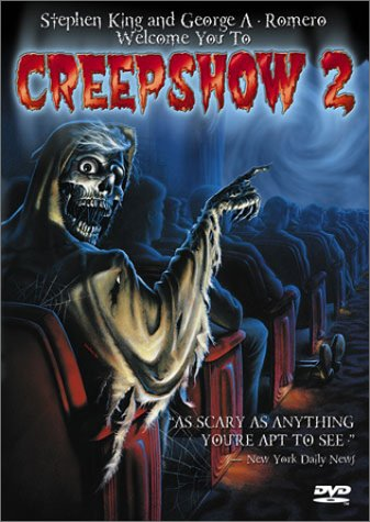 -Los mejores posters/afiches  del cine de terror y Sci-fi- Creepshow2