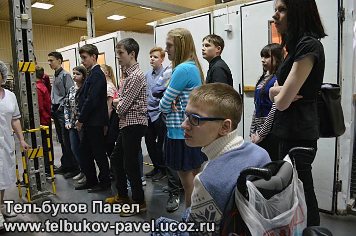 Re: Тельбуков Павел. 17 лет. ДЦП. Сбор на лечение. Май 2015 40994565