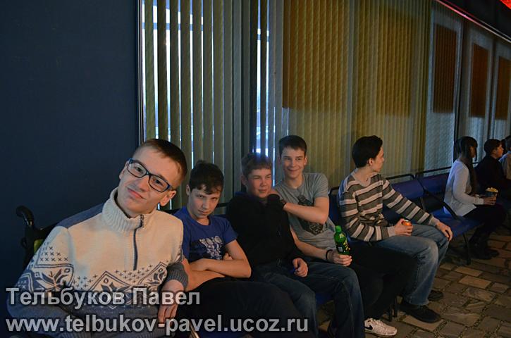 Re: Тельбуков Павел. 17 лет. ДЦП. Сбор на лечение. Май 2015 85555531