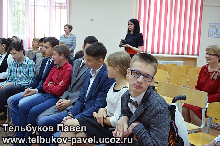 Re: Тельбуков Павел. 17 лет. ДЦП. Сбор на лечение. Май 2015 - Страница 2 17356646