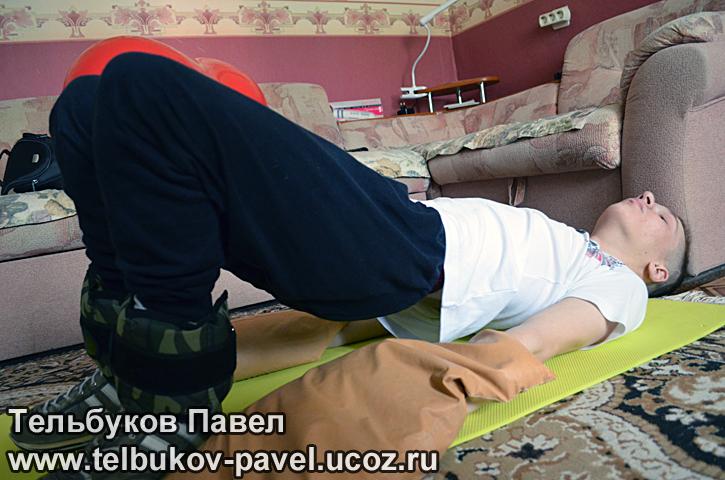 Re: Тельбуков Павел. 17 лет. ДЦП. Сбор на лечение. Май 2015 - Страница 2 26318123