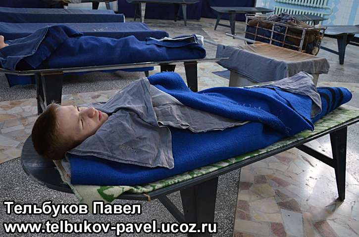 Re: Тельбуков Павел. 17 лет. ДЦП. Сбор на лечение. Май 2015 - Страница 3 52246669