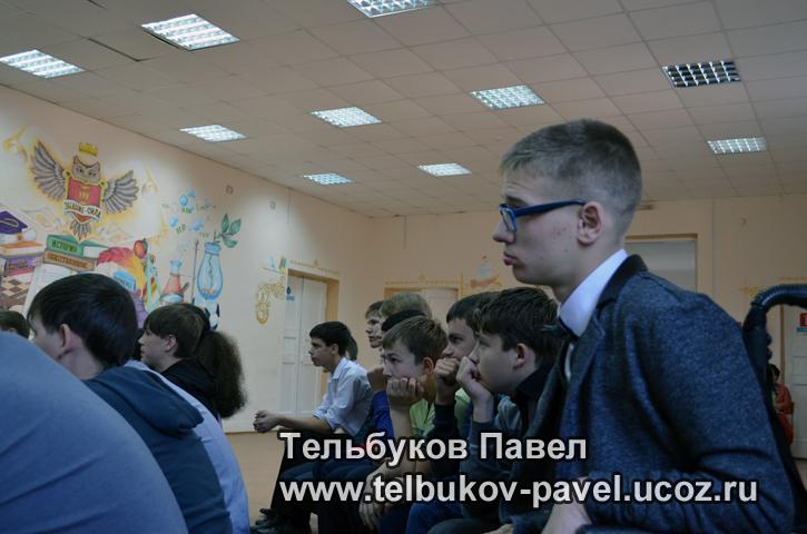 Re: Тельбуков Павел. 17 лет. ДЦП. Сбор на лечение. Май 2015 - Страница 3 58146813