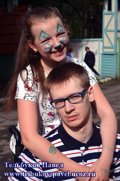 Re: Тельбуков Павел. 17 лет. ДЦП. Сбор на лечение. Май 2015 - Страница 9 10240242