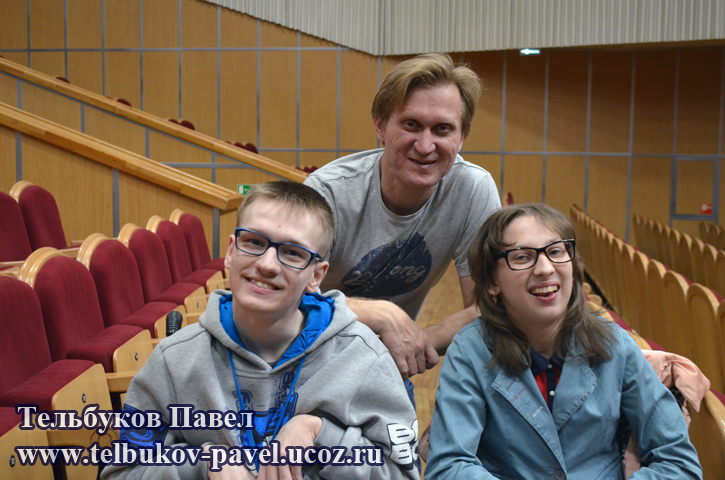 Re: Тельбуков Павел. 17 лет. ДЦП. Сбор на лечение. Май 2015 - Страница 8 93142991