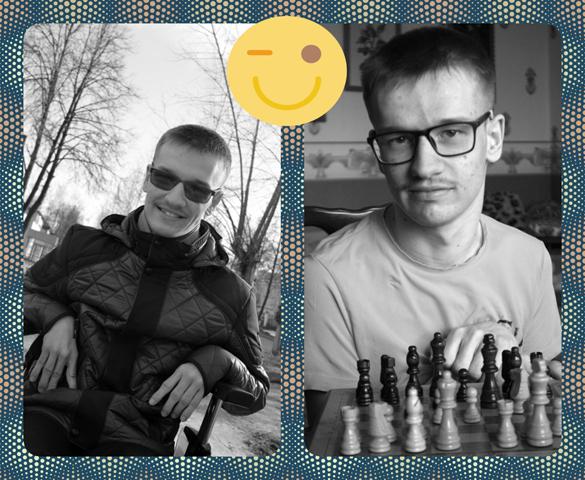 Re: Тельбуков Павел. 17 лет. ДЦП. Сбор на лечение. Май 2015 - Страница 12 34204657