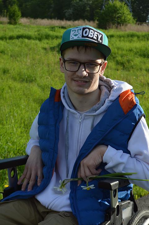 Re: Тельбуков Павел. 17 лет. ДЦП. Сбор на лечение. Май 2015 - Страница 11 54038351