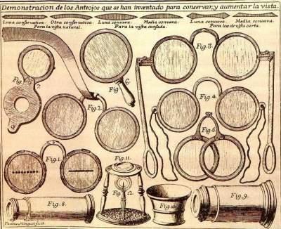 Inventos e inventores  - Página 2 Gafas