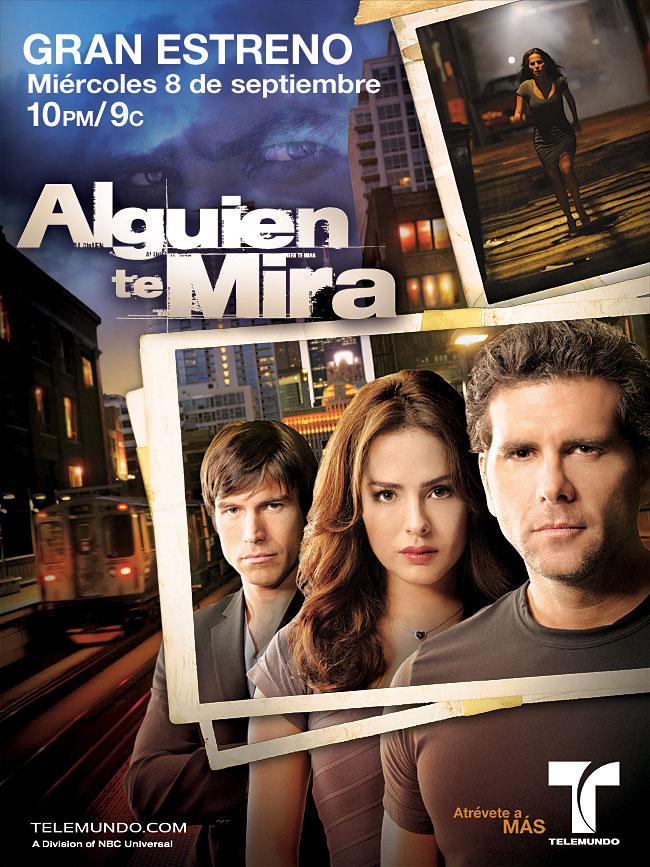 ეჭვი და სიყვარული/Alguen Te Mira [2010 - 2011] (ვიღაც გიყურებს) Alguien-te-mira-poster