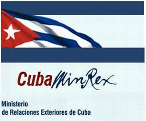 EEUU mantiene a Cuba, Irán y Siria entre los países que patrocinan el terrorismo 20120525150031-minrex