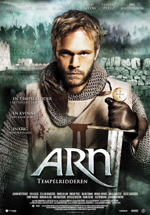 cinéma: arn Arn_poster