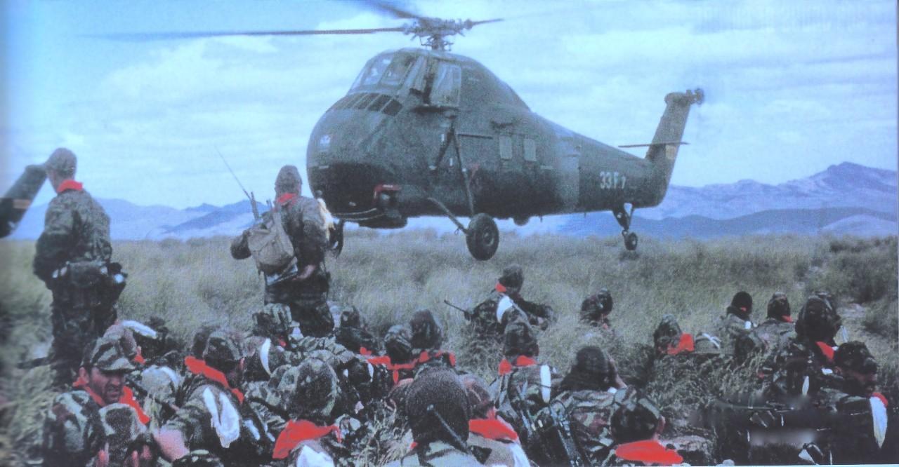 soldat français Commando_marine_en_operation
