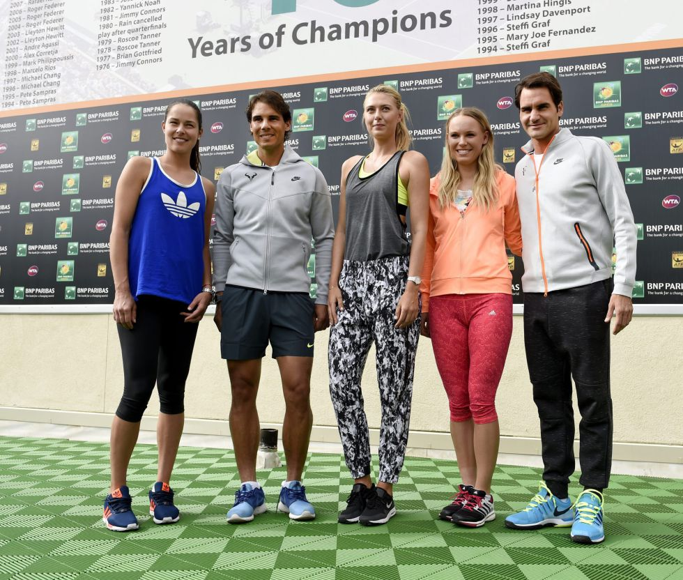 Masters 1.000 Indian Wells 2015 1426120652_516745_1426120768_noticia_grande
