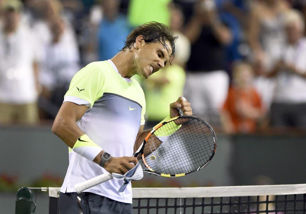 Masters 1.000 Indian Wells 2015 1426477902_695605_1426501065_noticia_grande