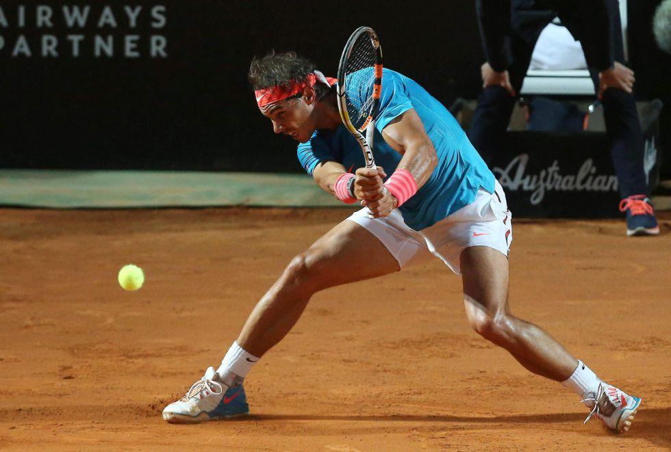Masters 1.000 Roma 2015 - Página 2 1431715432_125859_1431727196_noticia_grande