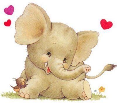 Ternuritas Elefante__passarinho_e_coracoes