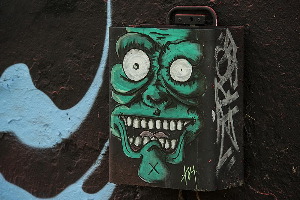 Street art 4356