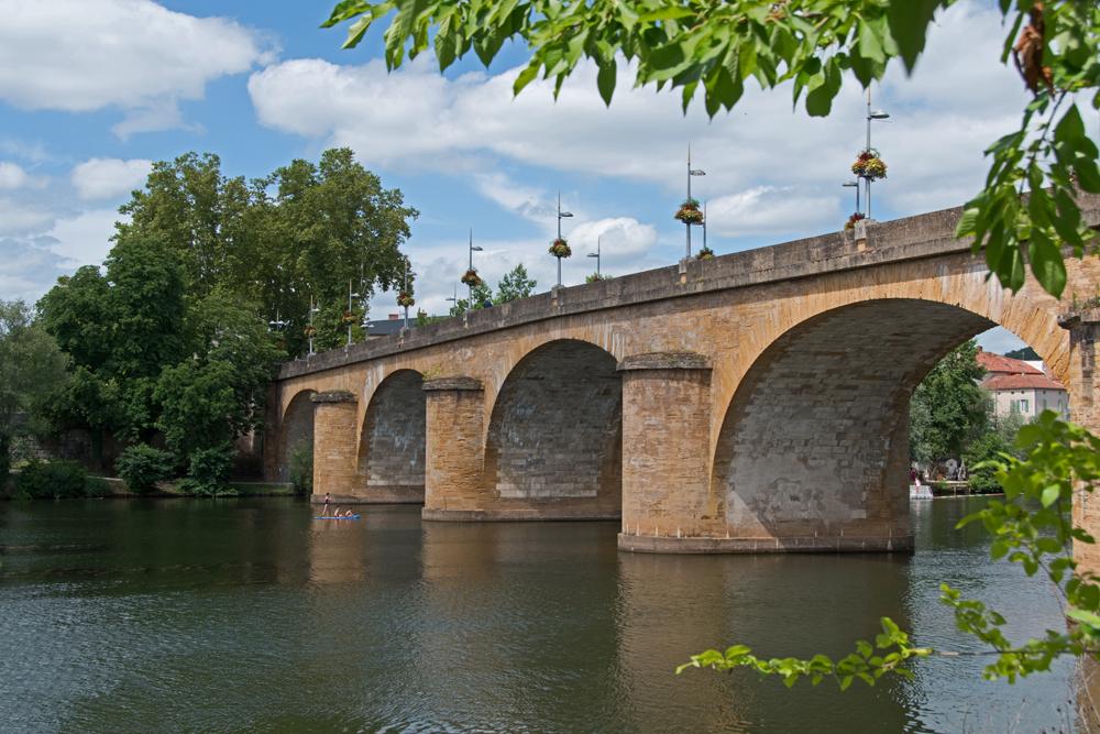 Pont de Cahors 4008