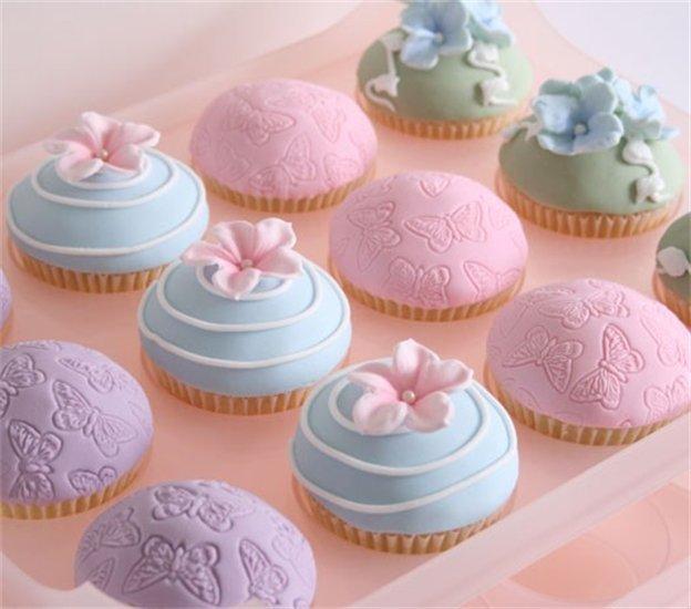 Сладости Cupcakes
