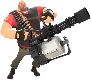 [Fandub-Pub] Team Fortress 2 - Meet the Spy [4 M] 153_heavy