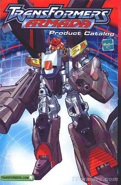 Armada: Personnages du déssin-animée - Page 2 Cat3_001