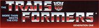 À savoir... Lexique: Les Jouets et Continuité Transformers 200px-G1logo