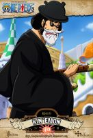 Cards de One Piece One_piece___kin_emon_by_onepieceworldproject-d75qdz8