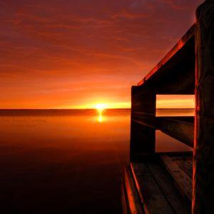 Όμορφες εικόνες... - Σελίδα 2 Sun_Kissed_Evening_by_Andrea_Reyes