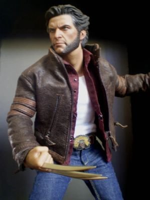 Action Figures Hot_Toys_Wolverine_by_DamonDaSaru