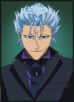 A slave with his master Grimmjow_Jeagerjaques_by_saishuu_hinoiri