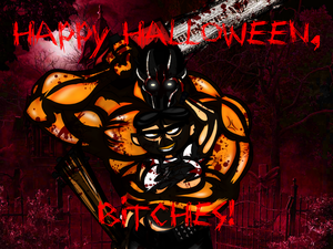 Happy Halloween Bitch's  Happy_halloween_bitches_by_drago_flame-d4c4gsm