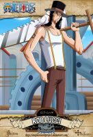 Cards de One Piece One_piece___rob_lucci_by_onepieceworldproject-d82zmwq