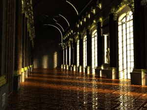 Halls of the Castle Hall_of_Mirrors_v2_by_Randyman