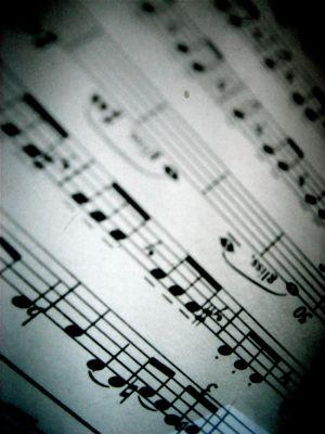 عزف الكلمة  Music_by_FailureByExcuse