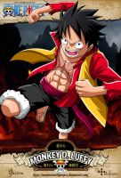 Cards de One Piece One_piece___monkey_d__luffy_by_onepieceworldproject-d6caaxp