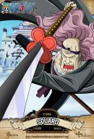 Cards de One Piece One_piece___squard_by_onepieceworldproject-d6xmn82