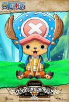 Cards de One Piece One_piece___tony_tony_chopper_by_onepieceworldproject-d6pjdo5