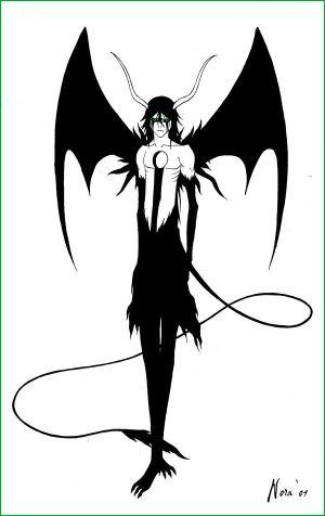 ficha de undertaker,el gato negro _SPOILER_Ulquiorra_final_form_by_VampiressNora