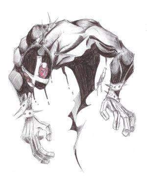 Crona Makenshi Ragnarok_fanart___Soul_Eater__by_nelson1990