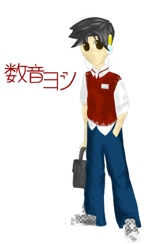 UTAU look alikes for teh lulz - Page 2 Yoshi_Kazune_Offical_Concept_by_TDRloid