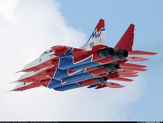 Avioni-SU 34 Kljunar MIG 29 MIG 35 2MYJOafB