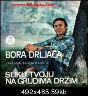 Omoti Bora Drljaca 8SD3456F