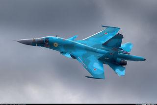 Avioni-SU 34 Kljunar MIG 29 MIG 35 CB6EpkKA